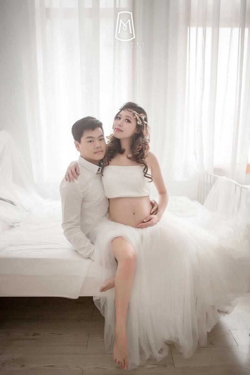 孕媽咪,孕婦寫真,女攝影師