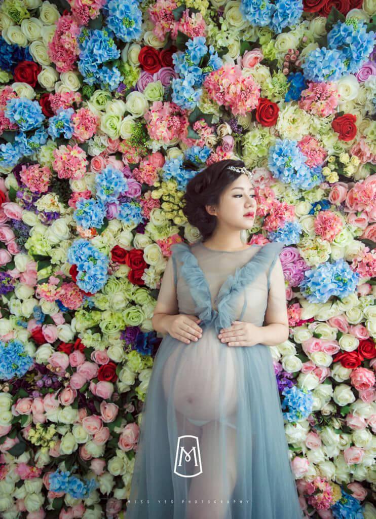 孕婦寫真,女攝影師,孕媽咪,氣喘,孕肚照