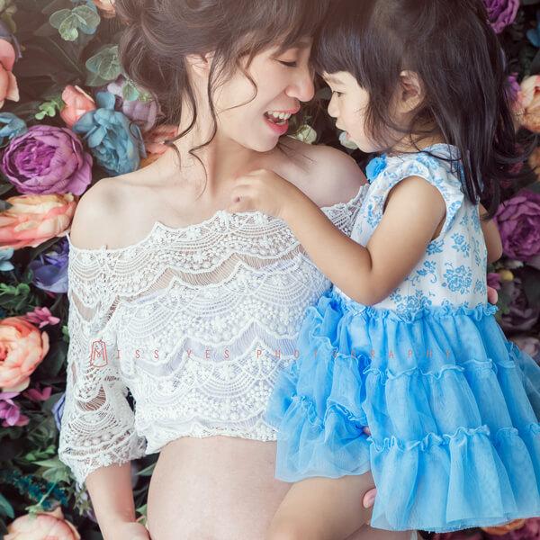 [孕婦寫真] 20170902 玉凡
