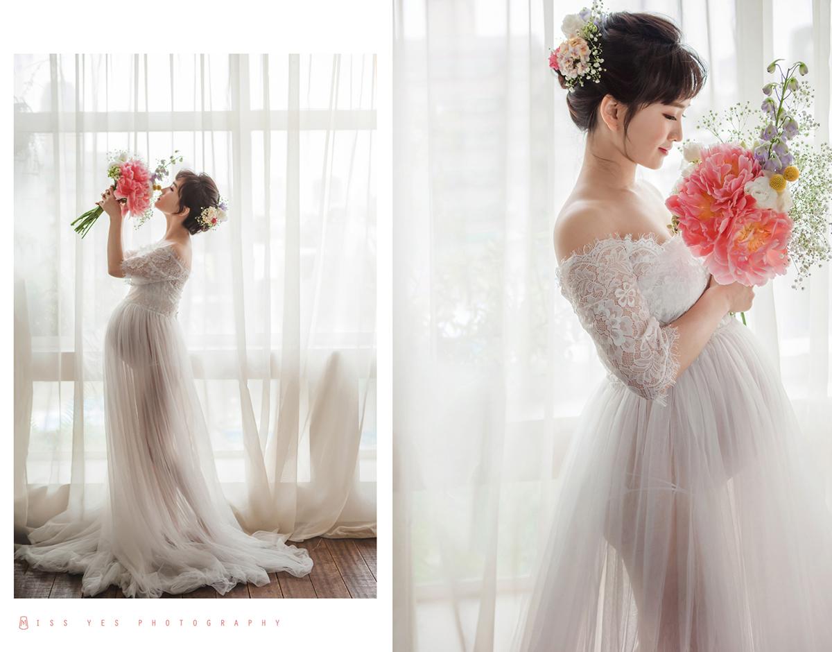 孕婦寫真,女攝影師,孕婦禮服,台北,推薦,親子寫真