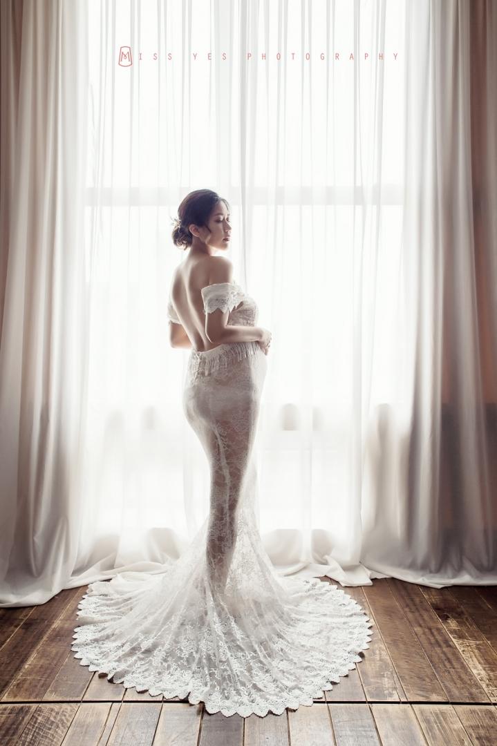 孕婦寫真,女攝影師,孕婦禮服,親子,推薦